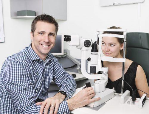 Graduate optometrist opportunity – Specsavers Grafton, NSW