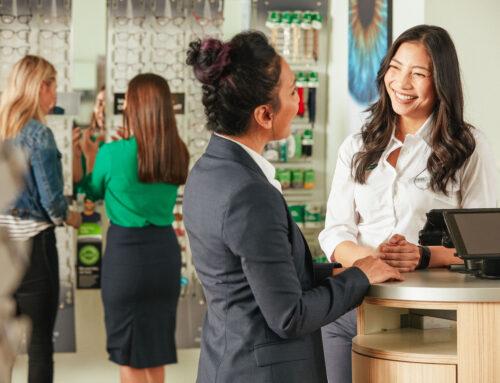 Retailer / Dispenser Joint Venture Partnership opportunity – Specsavers Kings Meadows, TAS