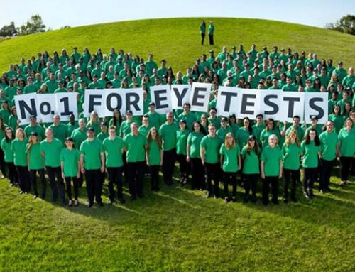 Full-time graduate or experienced optometrist opportunity – Specsavers Shirley, NZ