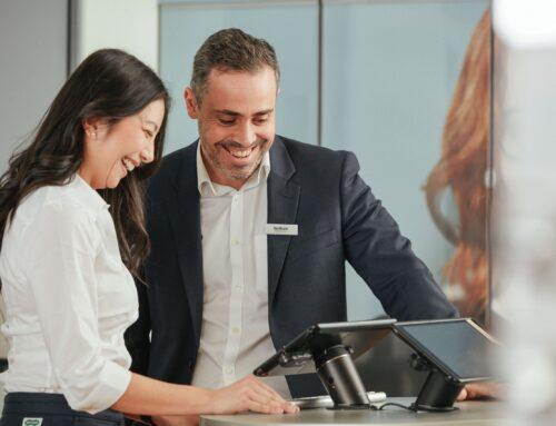 Retailer / Dispenser Joint Venture Partnership opportunity – Specsavers Menai, NSW