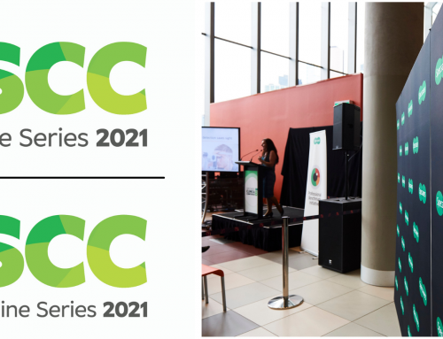 SCC is back for 2021 with live and virtual events