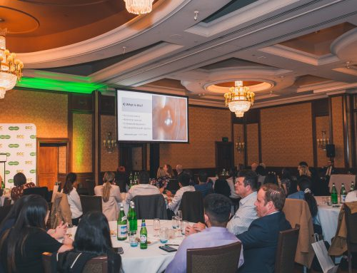 SCC Brings Industry Together with Record Attendance