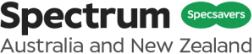 Spectrum ANZ from Specsavers Logo