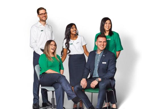 Graduate Optometrist Opportunity – Specsavers Goulburn (NSW)