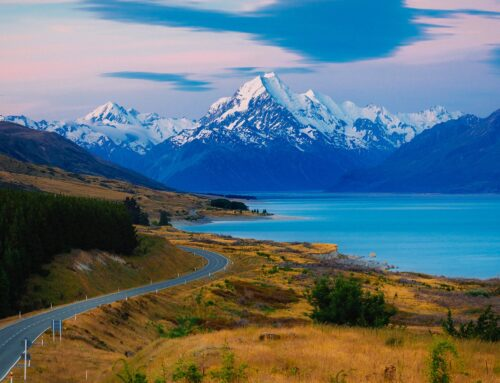 Specsavers NZ – South Island Mobile Optometrist