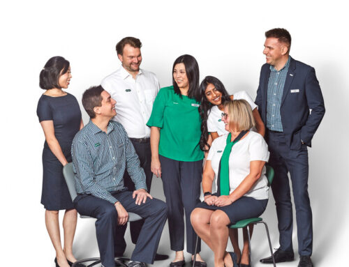 Full-time optometrist opportunity – Specsavers Toombul, QLD