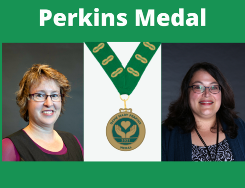Dame Mary Perkins Medal winners announced