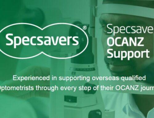 OCANZ Support Program