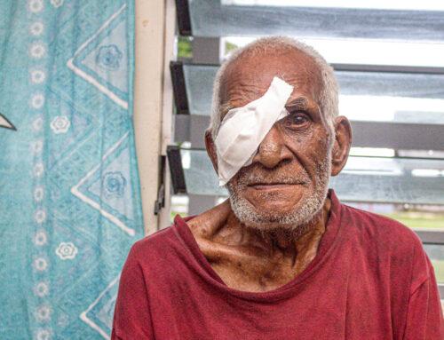 Solomon Islands outreach – A Fred Hollows NZ case study