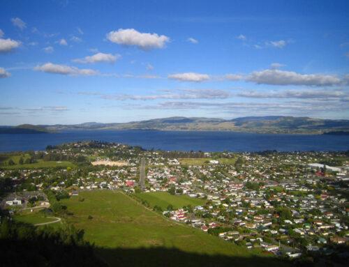 Full-time graduate or experienced optometrist opportunity – Specsavers Rotorua, NZ