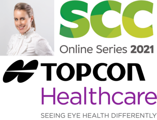 SCC highlights the red flags in ocular oncology